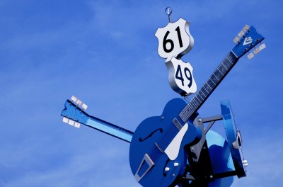 Bayous, Cajun, Blues, Country & Route 66